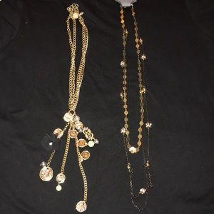 Express Necklace Set